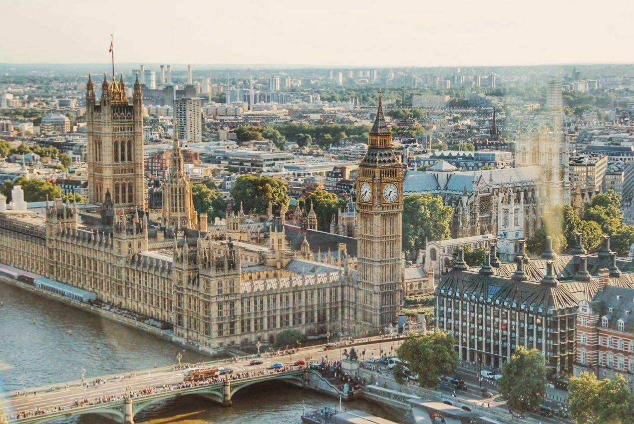 The UK Government Chevening Scholarships 2018 - Mladiinfo