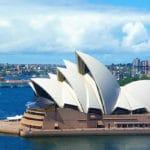 Sydney Opera-House