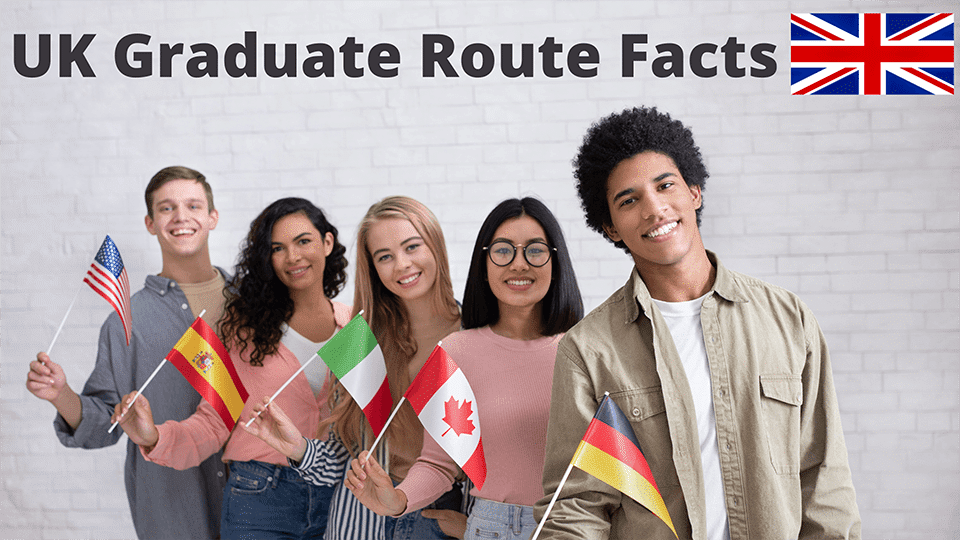 UK Graduate Route Facts